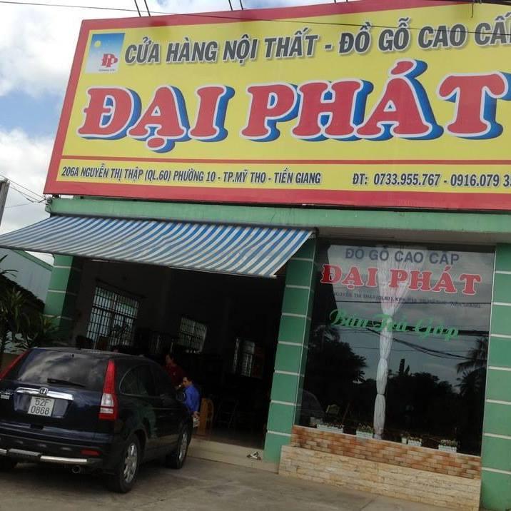 cua hang dai phat